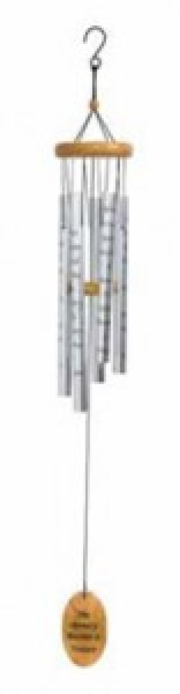 BRING YOU HOME AGAIN SYMPATHY WIND CHIME
