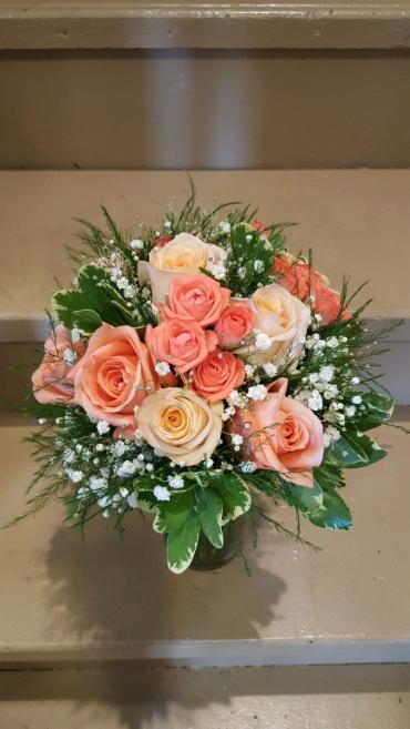 Prom Bouquet 42